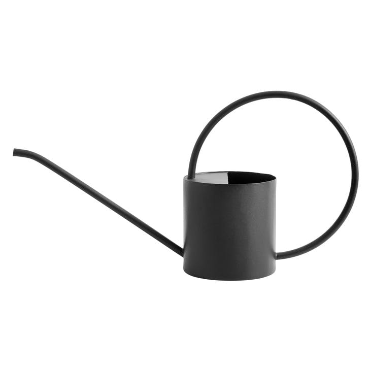 Circle Watering Can