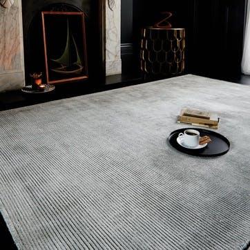 Reko Rug, 1.2 x 1.7m, Grey