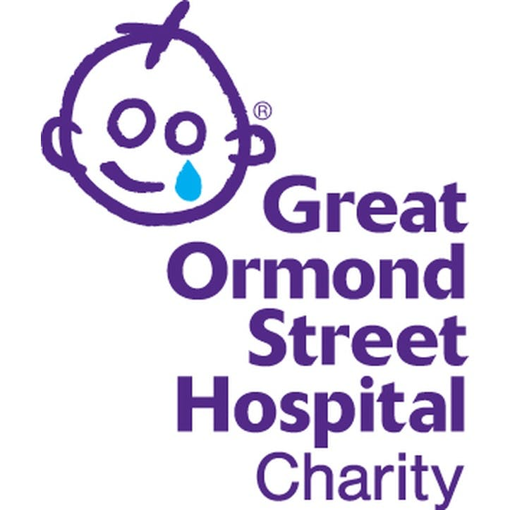 A Donation Towards Great Ormond Street Hospital Charity