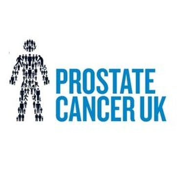 A Donation Towards Prostate Cancer UK