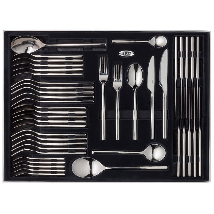 Rochester Cutlery Set, 44 Piece