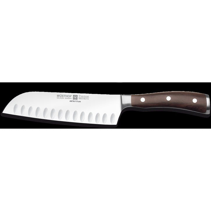 Ikon Santuko Knife - 17cm