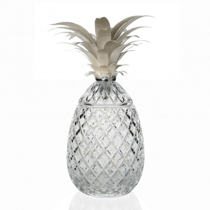 Isadora Pineapple Centrepiece, 28cm