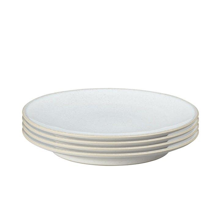 Modus Speckle Medium Plate, Set of 4