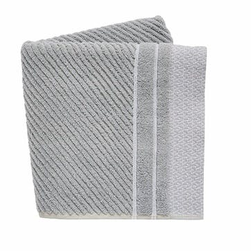 Ripple Bath Sheet