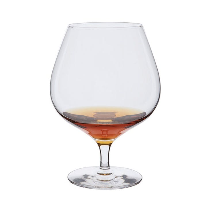 Wine Master Brandy Glasses Pair