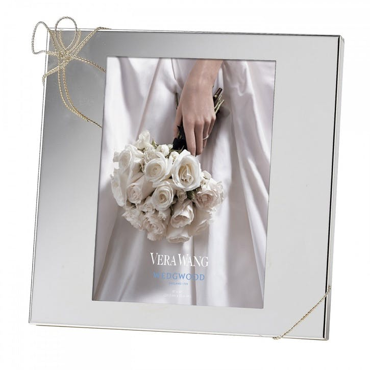 "Love Knots Photo Frame, 8"" x 10"""