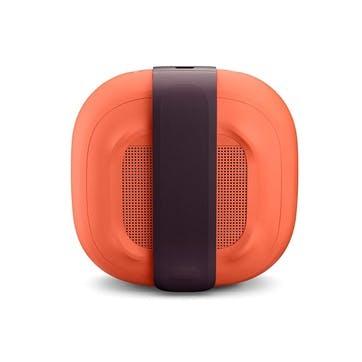 SoundLink Micro Bluetooth Speaker, Bright Orange