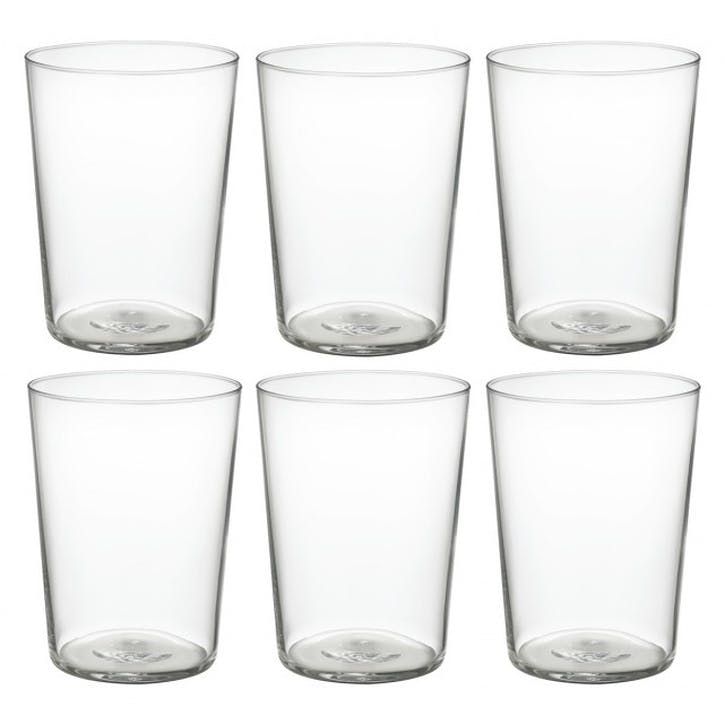 Baron Large Tumbler, Set of 6
