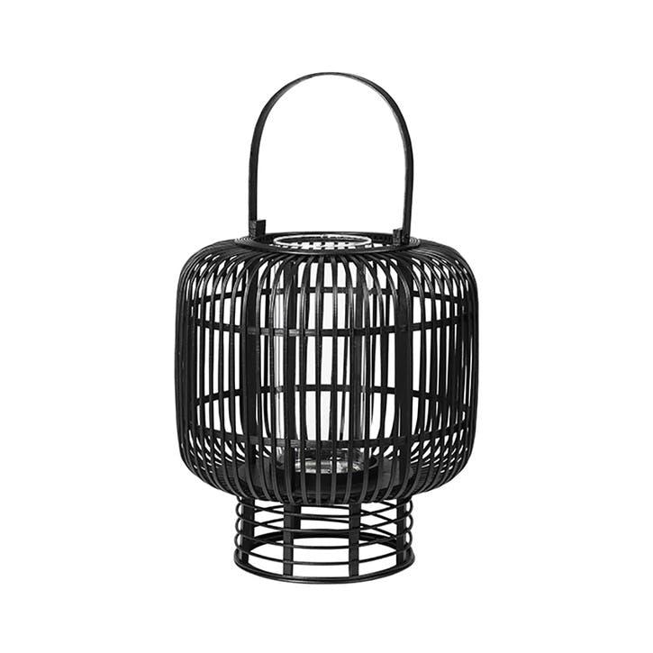 Goran Lantern, Large, Black