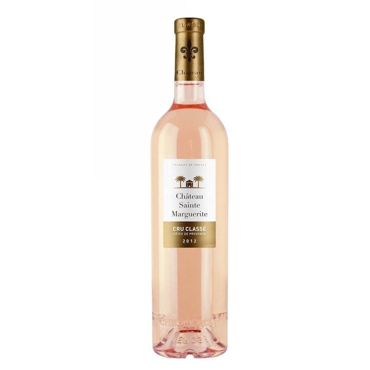 Château Sainte Marguerite, Grande Réserve, Organic Rosé Cru Classé, France, Rosé