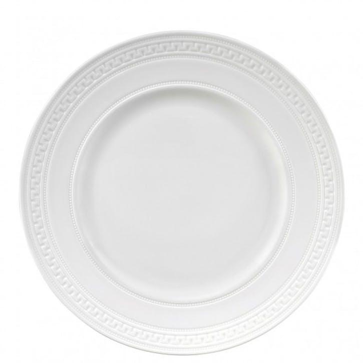 Intaglio Plate, 27cm