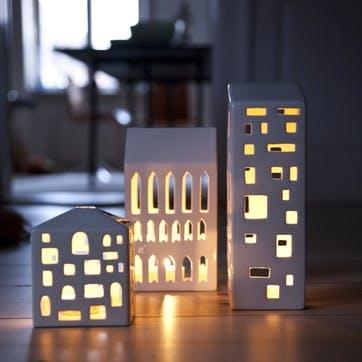 Urbania Lighthouse Apartment House