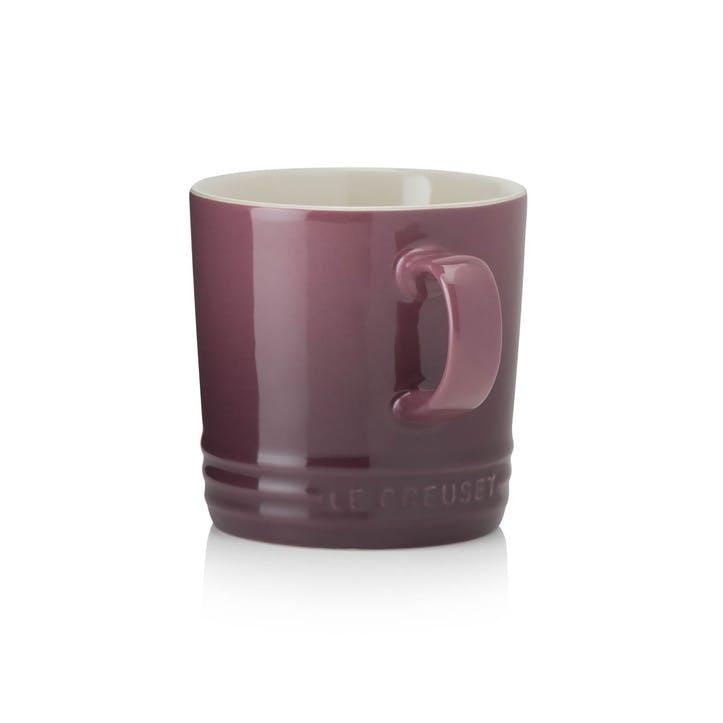 Stoneware Mug, Fig