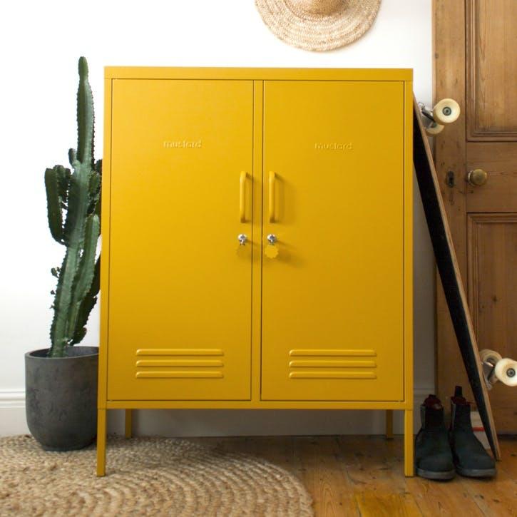 The Midi Locker, Mustard
