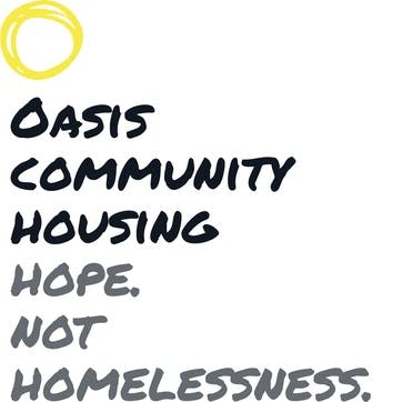 A Donation Towards Oasis Community Housing