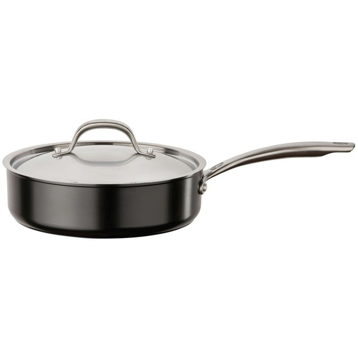 Ultimum High Density Forged Sauté Pan, 24cm