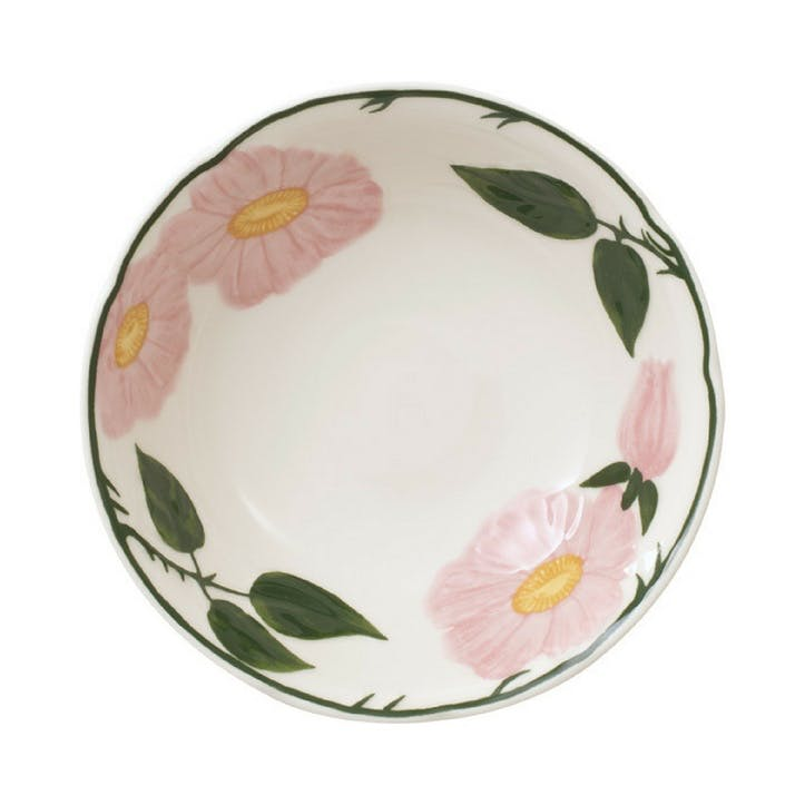 Rose Sauvage Heritage Cereal Bowl