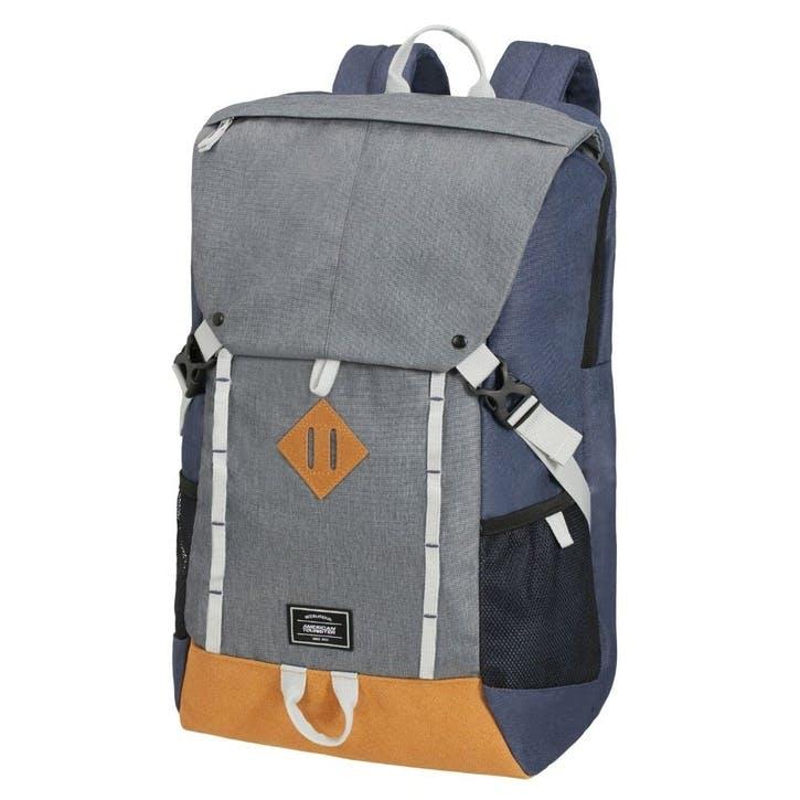 Urban Groove Backpack, Grey