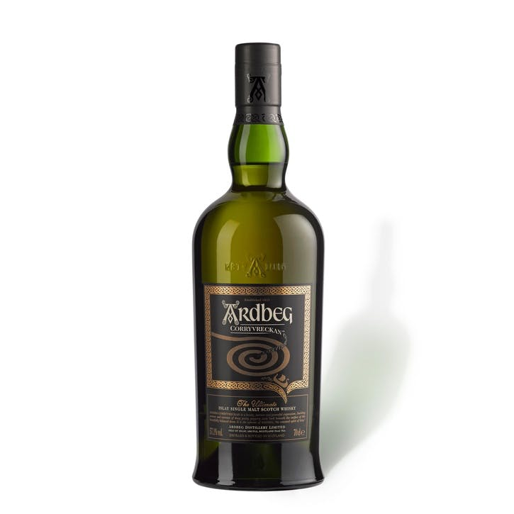 Ardbeg Corryvreckan - Bottle