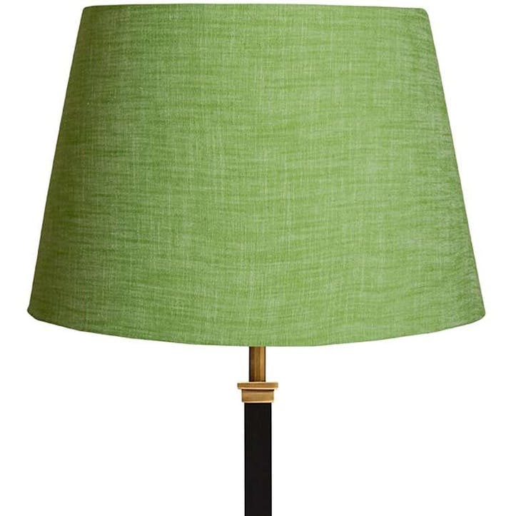 30cm Straight Empire Lampshade; 30cm; Apple