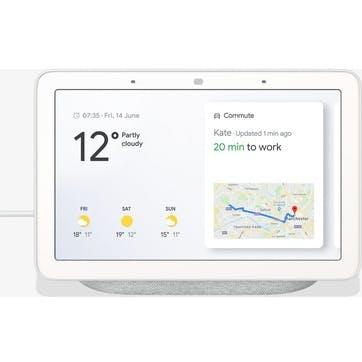Google Home Hub, Currys Gift Voucher