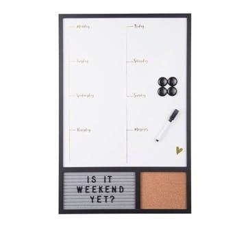 Handy Memo Board