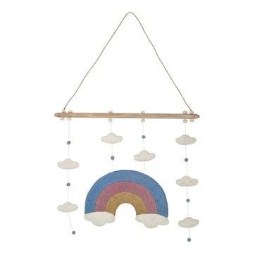 Rainbow Mobile/ Wall Hanging