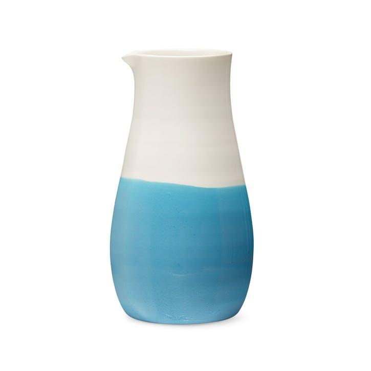 Colour Dip, Pouring Jug, Blue