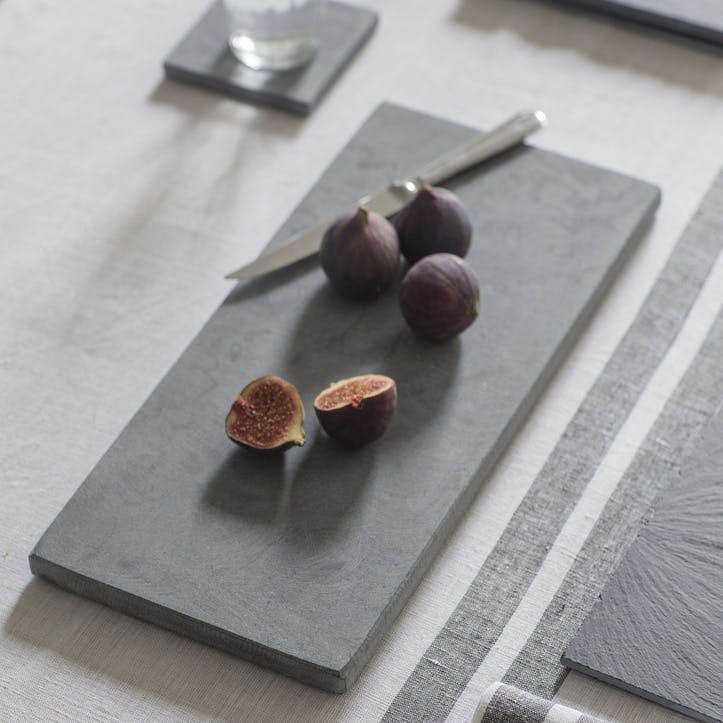 Tapas Board, Raw Marble