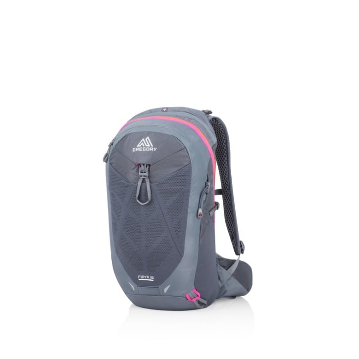 Maya Women's Hiking Backpack, 16 Litres