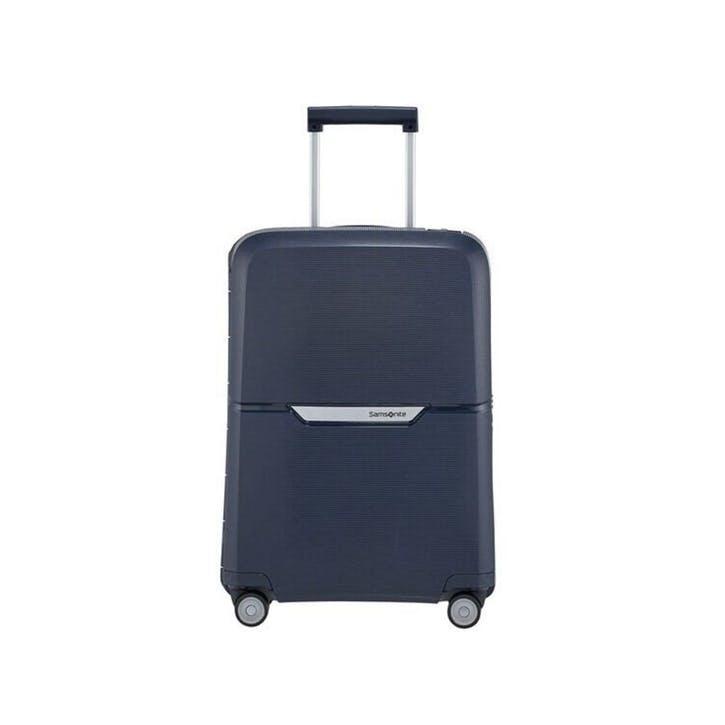 MagnumSpinner Suitcase, 55cm, Dark Blue