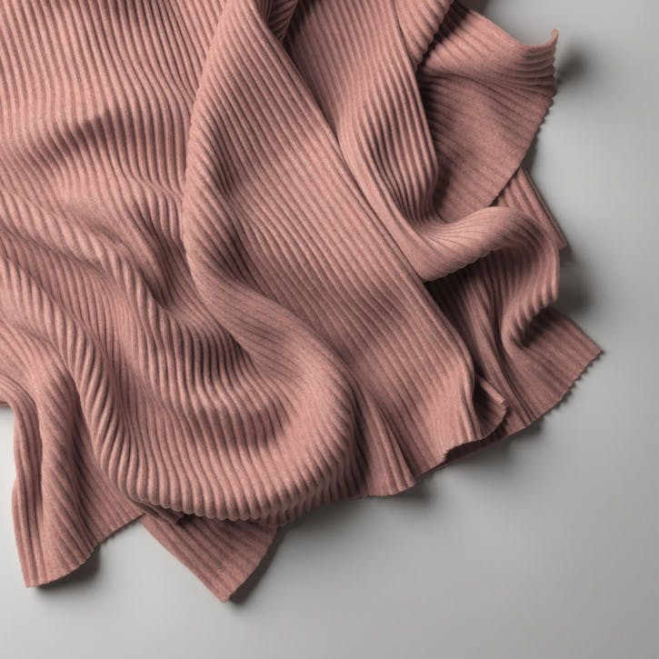 Pleece Thow, Pink
