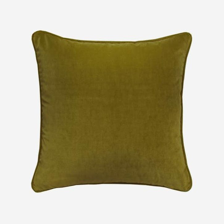 Villandry Moss Cushion
