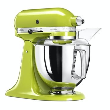 Artisan Stand Mixer - 4.8L; Green Apple