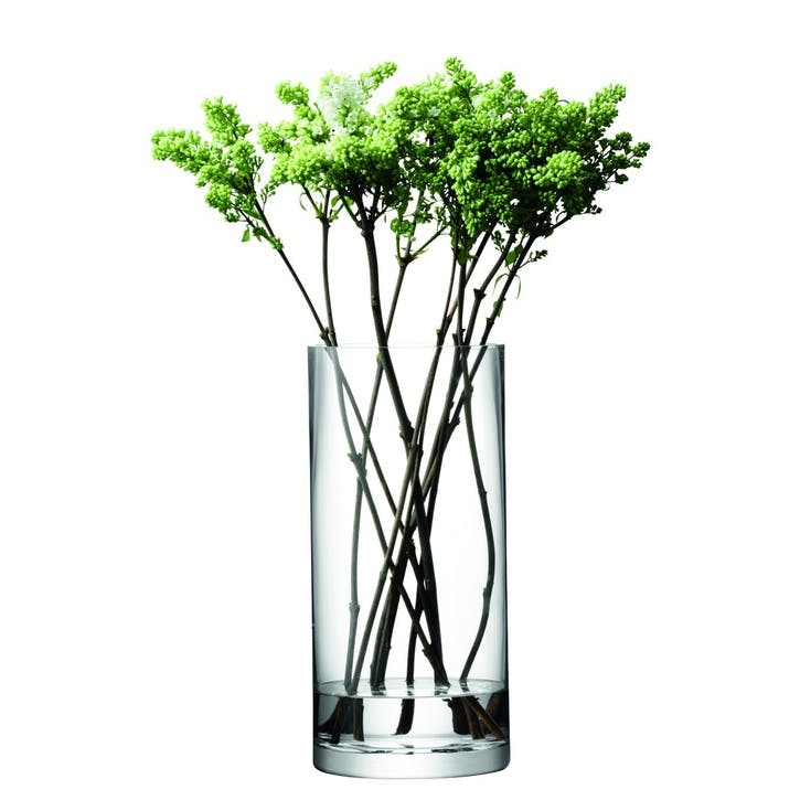 LSA Column Vase, Medium