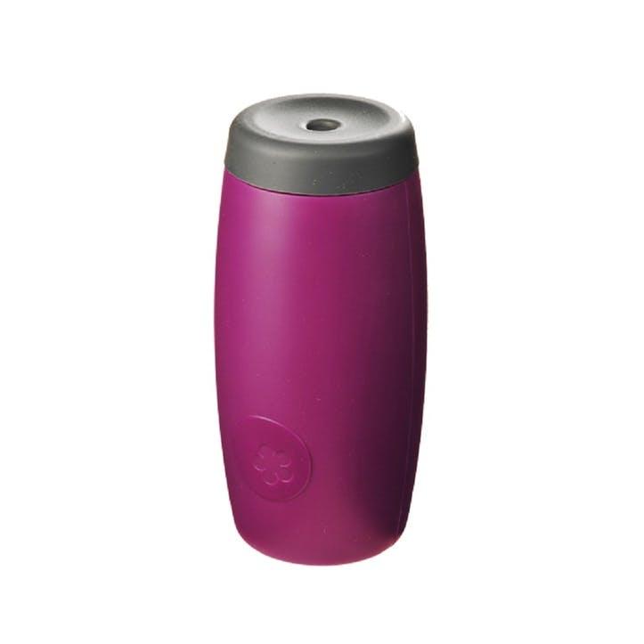 Liquid Soap Dispenser, Purple