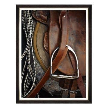 Equitation Print lll