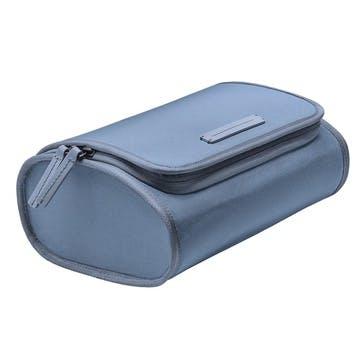 Koenji, Top Case, W26 X H18 X D12cm, Blue Vega