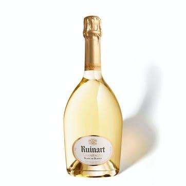 Ruinart Blanc De Blancs - Bottle