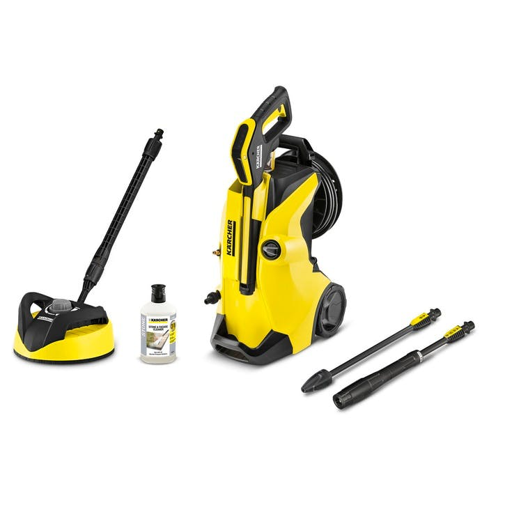 K4 Premium Full Control Home Pressure Washer