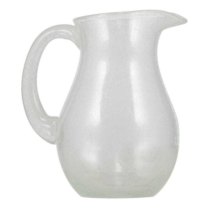 Jug, 1.5L, Pearl White