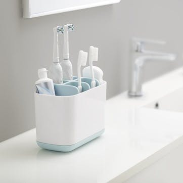 EasyStore Toothbrush Caddy; Large