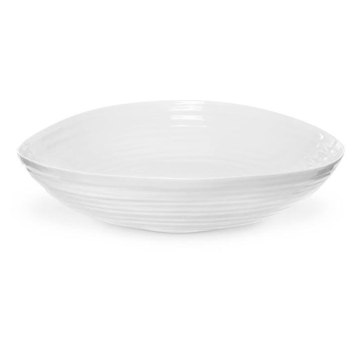 Statement Bowl - Large; White