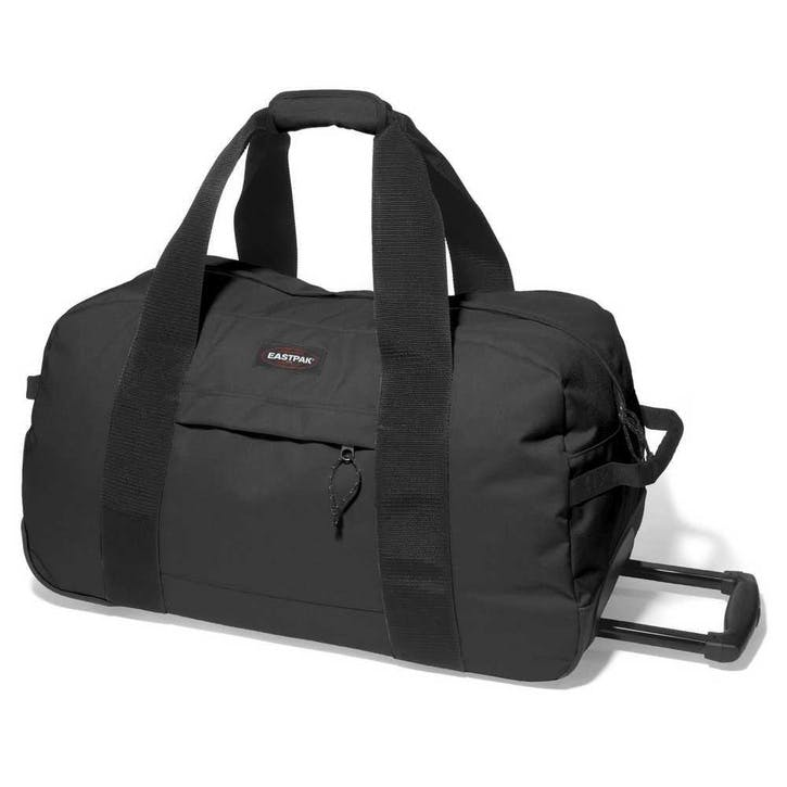 Container 65 Holdall; Black