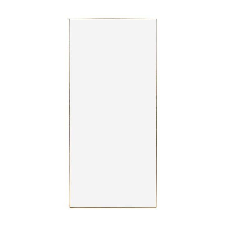 Fine Edge Mirror, 1.3m, Gold