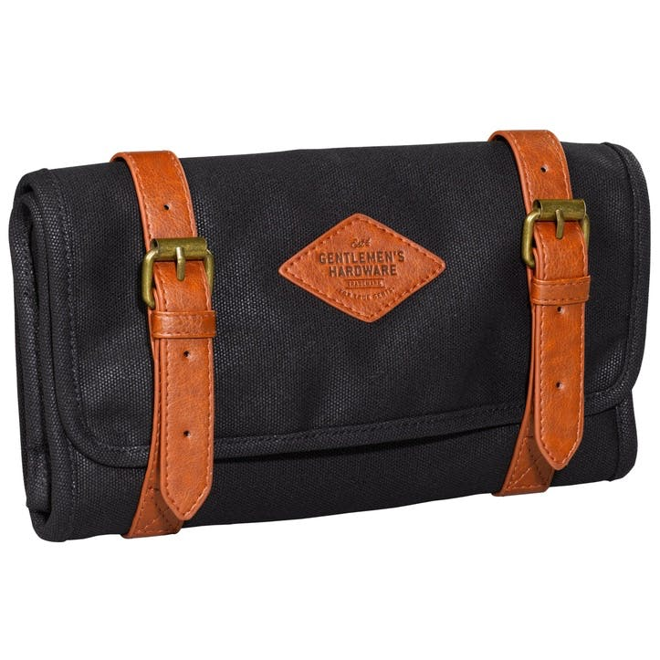 Gentlemen's Hardware Tool Roll, Charcoal