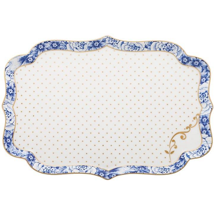 PiP Royal White Tray