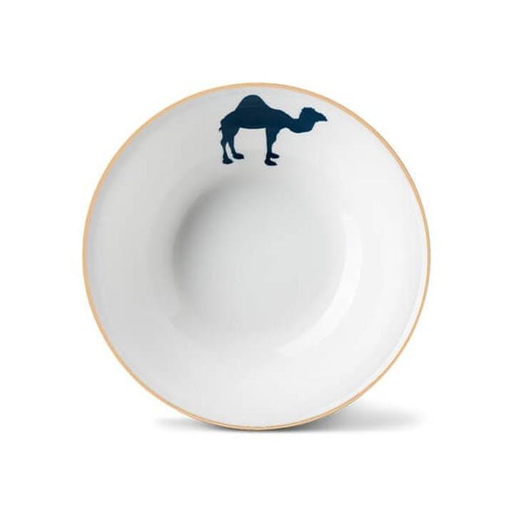 Camel Cereal Bowl