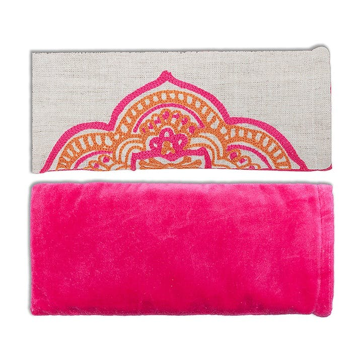 Rangoli Eye Pillow